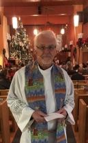 Pastor Will Christmas