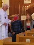 Pastor Will and Children